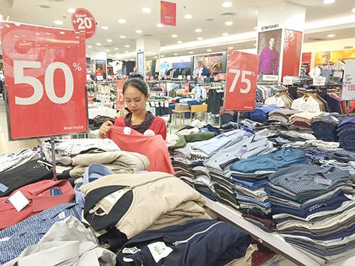 Matahari Dept Store Banjir Promo Cenderawasih Pos