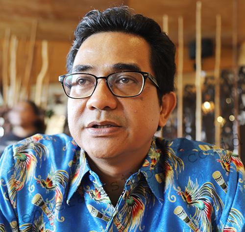 """Tahun Ini, Kinerja Provinsi Papua """"Mengecewakan"""""""