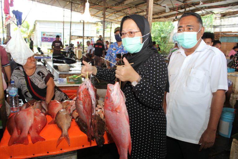 Jepang dan China Nyatakan Siap Terima Ikan dari Biak