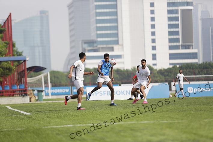 AFC Cup Peluang Masih Ada, Semua Lina Masih Dibenahi