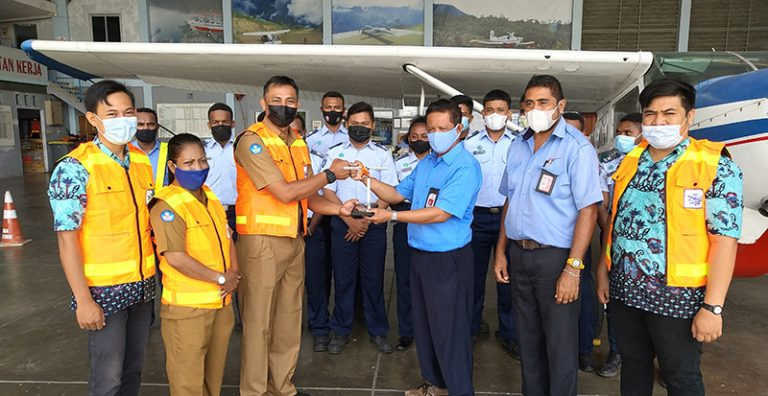 Penyerapan Lulusan SMK Penerbangan di Dunia Kerja Masih Minim
