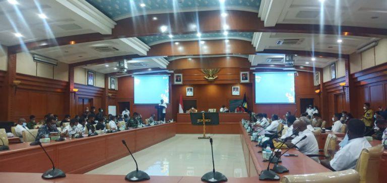 PON XX Papua Siap Diselenggarakan